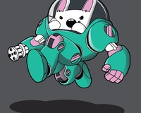 Mechabunny