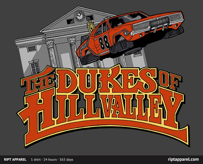 Dukes of Hill Valley