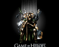 Game of Heroes