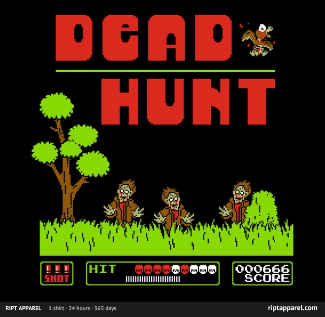 Dead Hunt
