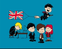 Brit Peanuts