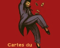 Cartes Bouffon