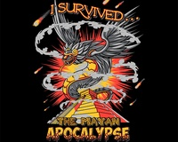 I Survived the Mayan Apocalypse