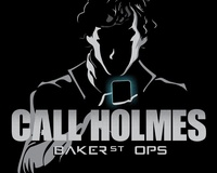 Call Holmes