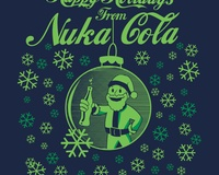 Christmas Cola