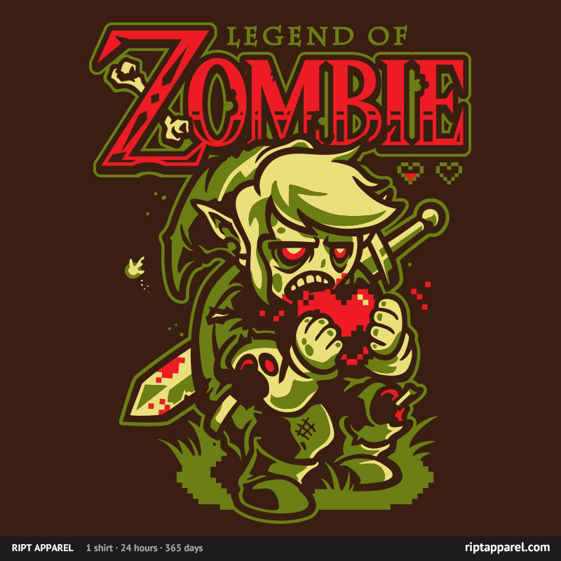 Epic Zombie Movies Nerd Zombie Epicness