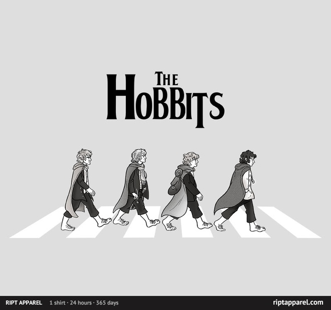 Hobbit Road