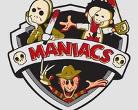 MANIACS!