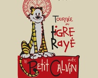 Le Tigre Raye