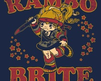Rambo Brite