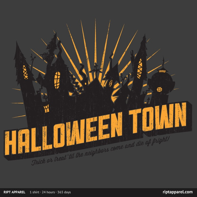 Halloween Town