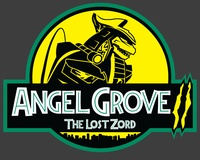 Angel Grove II: The Lost Zord