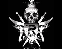 RIPT Skull