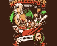 Hearty Khaleesi-o&#39;s