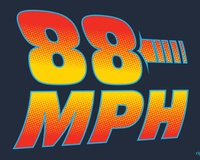 88 MPH