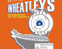 Eat your Wheatley&#39;s