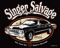 Singer Salvage
