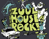 Zuul House Rock