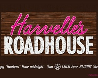 Harvelle&#39;s Roadhouse