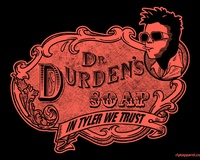 Durden&#39;s Soap