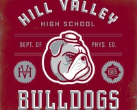 Hill Valley Spirit
