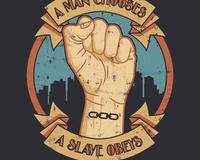 A Man Chooses