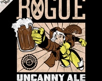 Rogue Uncanny Ale