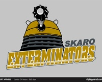 Skaro Exterminators