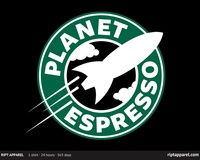 Planet Espresso