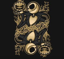 Jack Of Pumpkins
