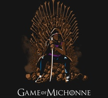 Game of Michonne