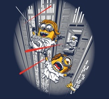 Despicable Escape