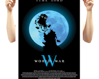 World War W Poster