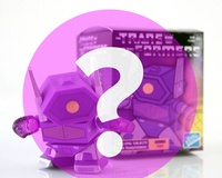 "Transformers 3"" Vinyl Figure Series 02 - Random Single"