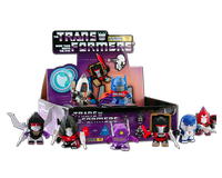 "Transformers 3"" Vinyl Figure Series 02 - Case of 16"