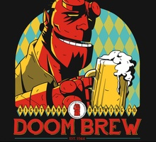 Right Hand Doom Brew