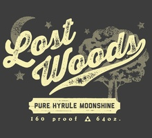 Lost Woods Moonshine