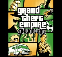 Grand Theft Empire