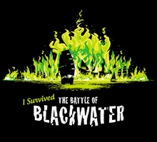 I Survived Blackwater