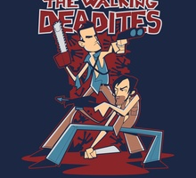 The Walking Deadites