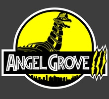Angel Grove III