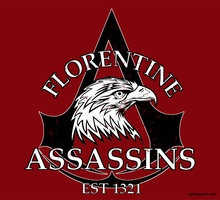 Florentine Assassins