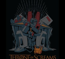 Throne of Screams